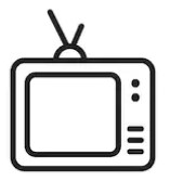 This image has an empty alt attribute; its file name is tv-2.jpg