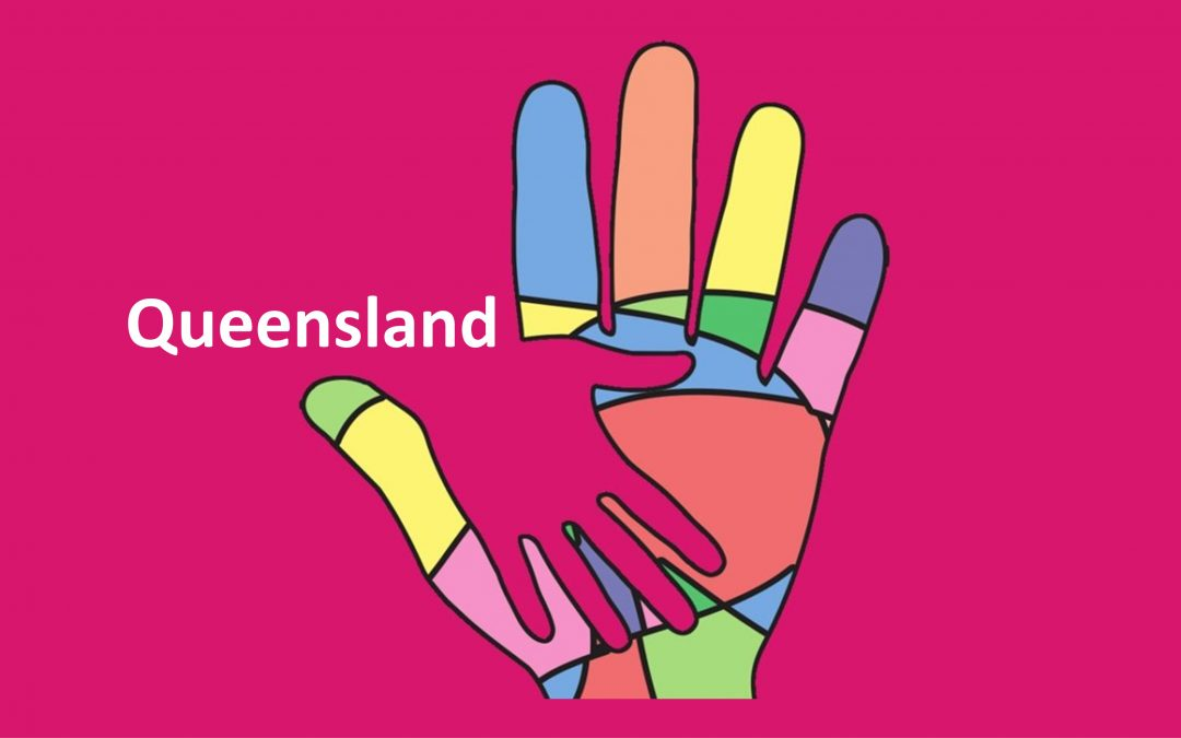 Child Protection Refresher Course – QLD – Version 1